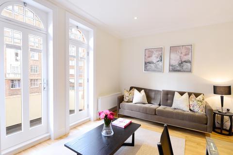 1 bedroom apartment to rent - Hamlet Gardens, Ravenscourt Park W6