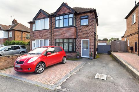 3 bedroom semi-detached house for sale - The Gresleys, Ross-on-Wye, Herefordshire, HR9