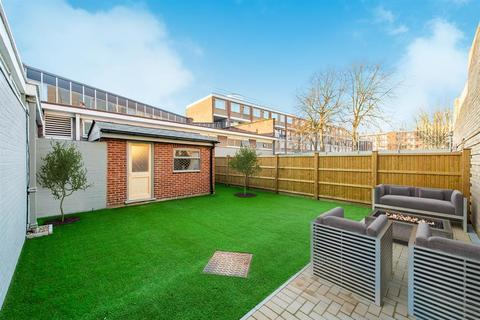 3 bedroom flat for sale - Stepney Way, Stepney, E1