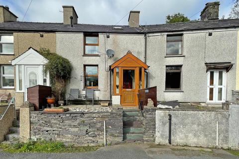 3 bedroom terraced house for sale - Tai Nantlle, Nantlle, Caernarfon, LL54