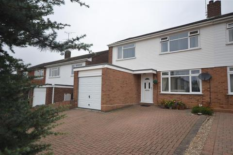 4 bedroom semi-detached house for sale - Hill View Road, Chelmsford