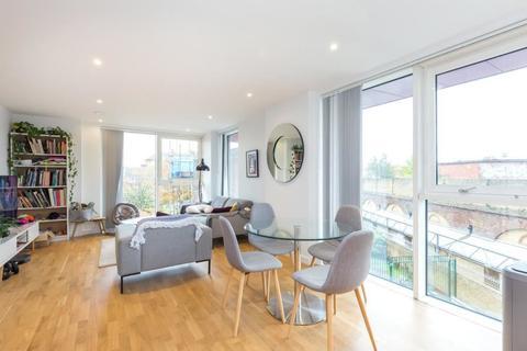 2 bedroom flat for sale - 6 Carriage Way, Deptford, London, ., SE8 4BZ