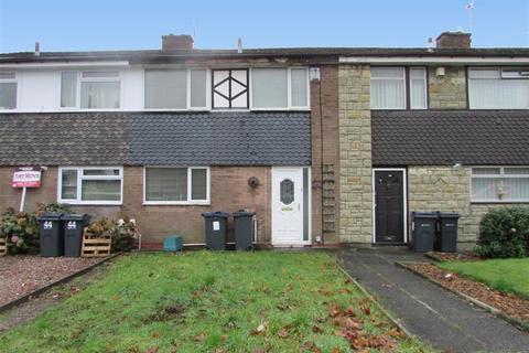 3 bedroom terraced house to rent - Baldmoor Lake Road, Birmingham, West Midlands