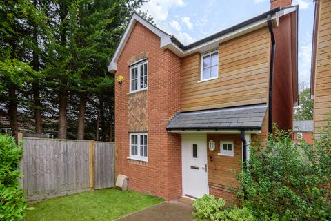 3 bedroom detached house for sale - Telegraph Heights, West End, Southampton, SO30