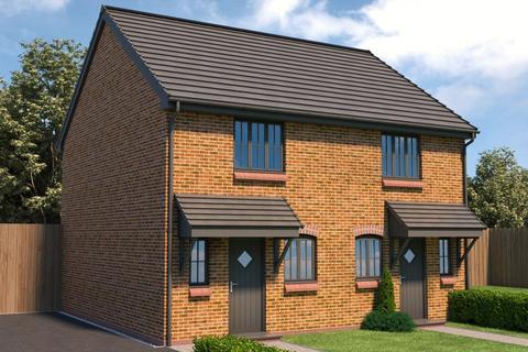 2 bedroom end of terrace house for sale - The Blacksmith, Woodgreen, Blyth, NE24