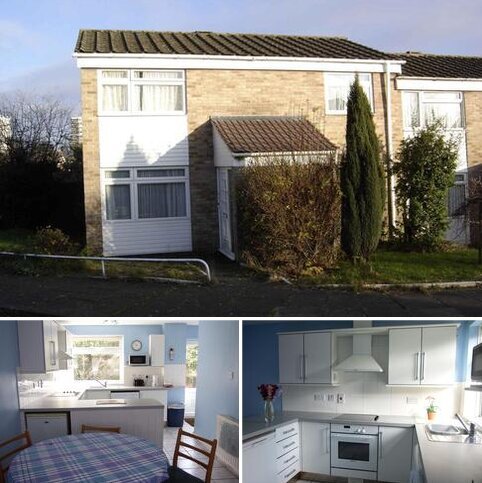 4 bedroom end of terrace house to rent - Leabon Grove, Birmingham B17