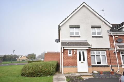 3 bedroom semi-detached house to rent - Newington Drive, Preston Grange.
