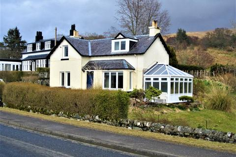 2 bedroom detached house to rent - Rhugarbh, Strachur, PA27