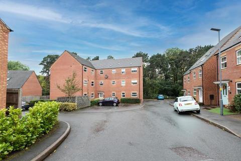 1 bedroom apartment for sale - Oakville Drive, Birmingham, B31