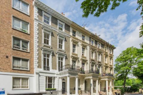 1 bedroom apartment to rent - Queensborough Terrace, Bayswater, Queensway, London W2