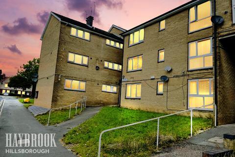 2 bedroom flat for sale - Longley Hall Road, SHEFFIELD
