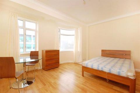 Studio to rent - Euston Road, London NW1