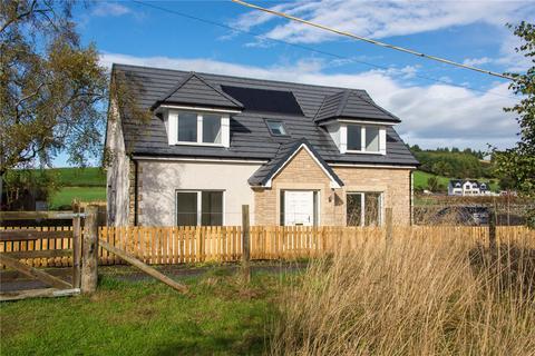 4 bedroom detached house for sale - Rainscourt, Crook of Devon, Kinross