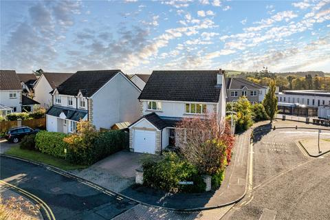 4 bedroom detached house for sale - Forbes Place, St. Andrews