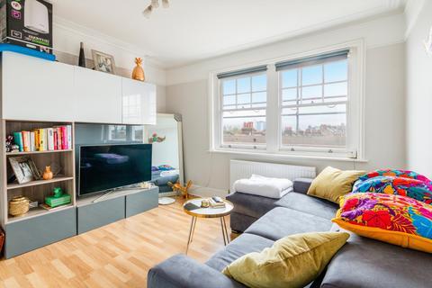2 bedroom flat for sale - Normanhurst Mansions, Vera Road, Fulham, London, SW6