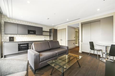 Studio to rent - Queens Wharf 2 Crisp Road Hammersmith W6