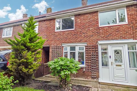 3 bedroom semi-detached house to rent - Shelley Crescent, Blyth, Northumberland, NE24 5RH
