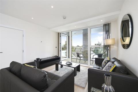 1 bedroom apartment to rent - Ravilious House 273 King Street London W6