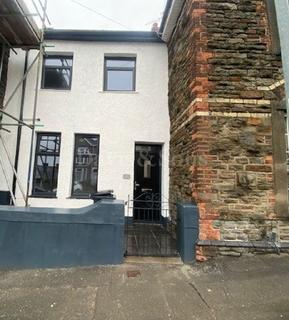 3 bedroom terraced house for sale - Christchurch Road, Newport. NP19 8FN