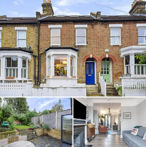 3 bedroom terraced house for sale - Waldeck Grove, West Norwood