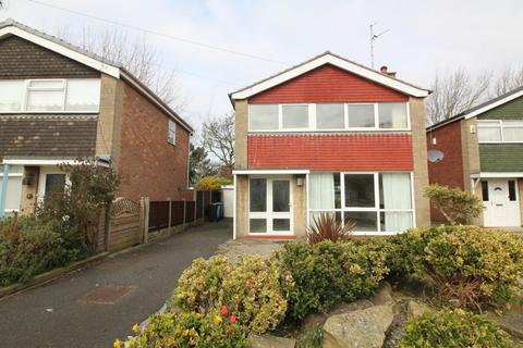 3 bedroom detached house for sale - The Croft, St. Annes, Lytham St. Annes, Lancashire, FY8 3RS