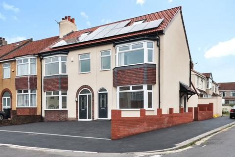 1 bedroom apartment for sale - Beverley Road, Horfield, Bristol, BS7