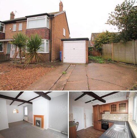 3 bedroom semi-detached house to rent - Northgate, HU16