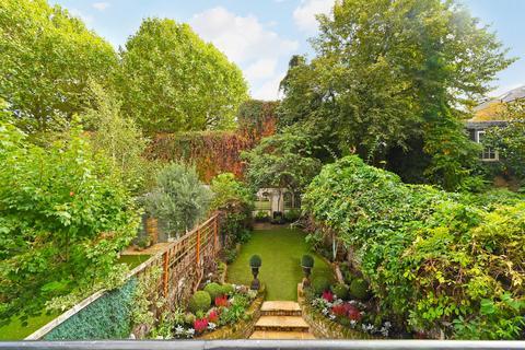 4 bedroom terraced house to rent - Milborne Grove Chelsea London