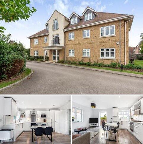 2 bedroom flat for sale - Maidenhead,  Berkshire,  SL6