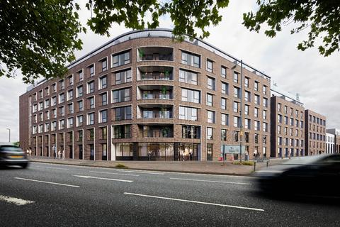 1 bedroom apartment for sale - at Element The Quarter, Low Hill L6