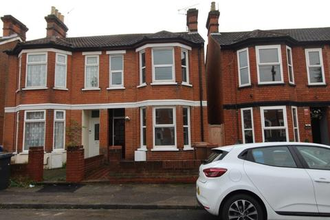 3 bedroom semi-detached house to rent - All Saints Road, Ipswich, IP1