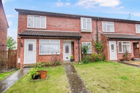 2 bedroom flat for sale - Greve Court, Barrs Court