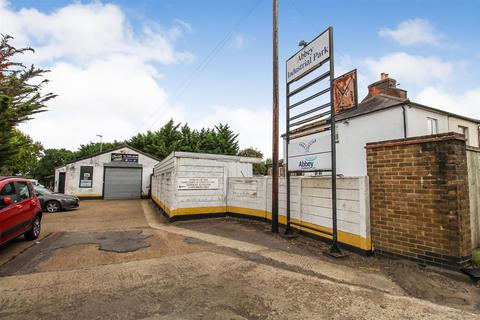 Land for sale - Bumbles Green, Nazeing, Waltham Abbey