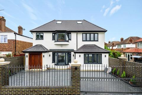 6 bedroom detached house for sale - Ullswater Crescent, Kingston Vale