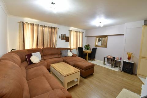 1 bedroom flat for sale - Cresswell House, Hirst Crescent, HA9