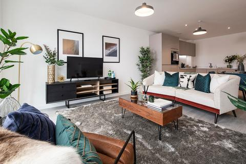 3 bedroom flat for sale - The Pomeroy OMS at Pomeroy Street SE14