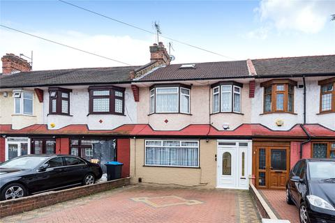 4 bedroom terraced house for sale - Mitchell Road, London, N13