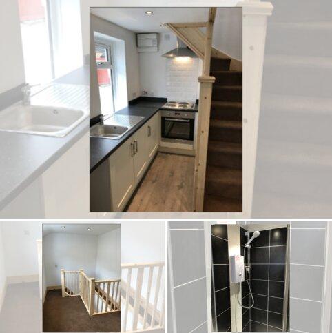1 bedroom house to rent - Hereward Street, Bourne