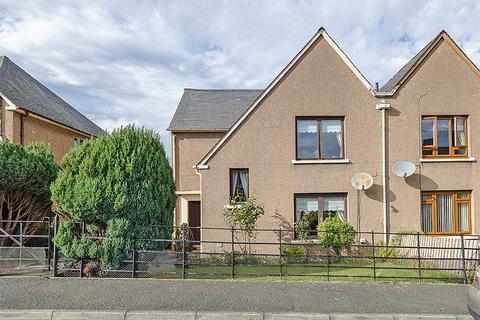 4 bedroom semi-detached house for sale - 15 Forthill Avenue, Jedburgh TD8 6HJ
