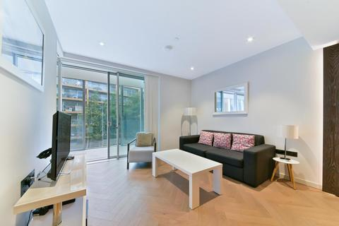 2 bedroom apartment for sale - Dawson House, Battersea Power Station, London, SW11