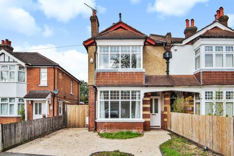 5 bedroom semi-detached house for sale - King Edward Avenue, Southampton, SO16