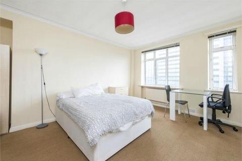 Studio to rent - Euston Road, Fitzrovia, NW1