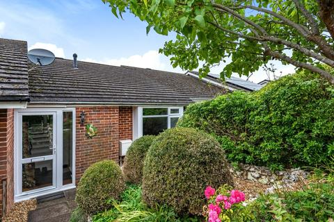 2 bedroom bungalow for sale - Felmer Drive, Kings Worthy, Winchester, SO23