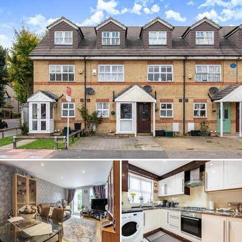 3 bedroom terraced house for sale - Marlow Road, Penge