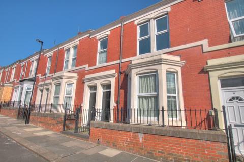 4 bedroom flat for sale - Hampstead Road, Benwell, Newcastle upon Tyne, NE4