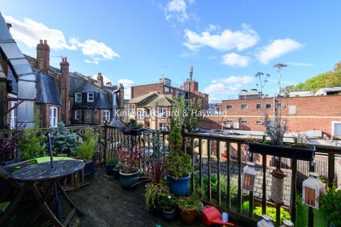 3 bedroom apartment to rent - Muswell Hill Broadway London N10