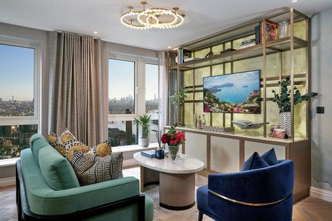 1 bedroom flat for sale - The Imperial, Chelsea Creek, London, SW6