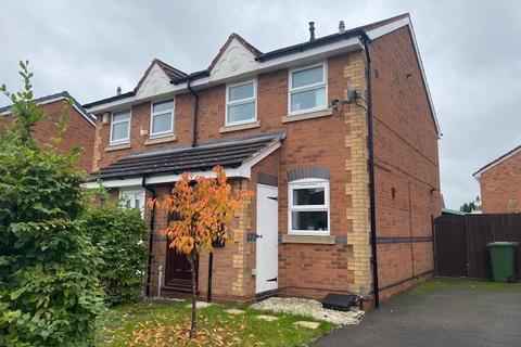 2 bedroom semi-detached house to rent - Kettlebrook Road, Tamworth