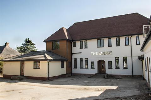 2 bedroom flat to rent - Apartment 12, The Lodge, New Penkridge Road 133 New Penkridge Road, Cannock, Staffordshire