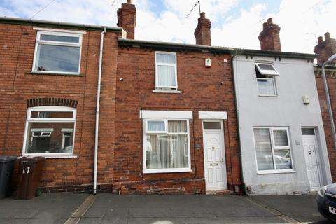 2 bedroom terraced house to rent - , Lincoln, Lincolnshire, LN2